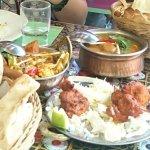 Foto Chilliesine Indian Restaurant - CunZhong Store