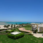 Sentido Palm Royale Soma Bay Resmi