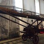 Foto de Museu Nacional dos Coches