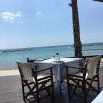 Constantinou Bros Asimina Suites Hotel Foto