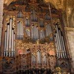 Organ from 1500's