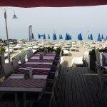 Zdjęcie Merakii Akdeniz Mezeleri ve Balik Restaurant