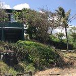Photo de Dunbar Beachfront Cottages