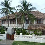 House Old Galle
