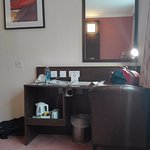 Functional bedroom furniture