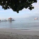 Foto de Chema's by the Sea Resort