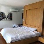 Photo de Kamala Resort and Spa