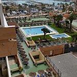 Foto di Hotel-Apartamentos PYR-Fuengirola