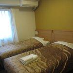 Photo of Heiwa Plaza Hotel