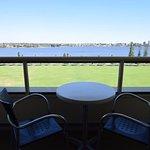 Foto di Crowne Plaza Perth