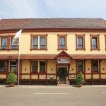 Restaurant Stammhaus Außenansicht