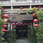 Foto de Little Hoian Boutique Hotel & Spa