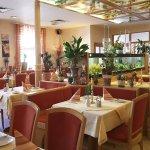 Restaurant Stammhaus Innenbereich