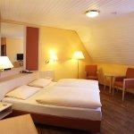 Hotel Ritter Haus Domizil Doppelzimmer