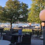 Foto de Fischerhaus Hotel Restaurant Und Terrassencafe