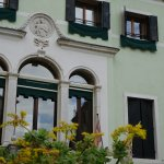 Photo of Pensione Accademia - Villa Maravege