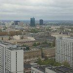 Leonardo Royal Hotel Warsaw Foto