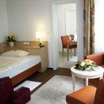 Hotel Ritter Apartmenthaus Innenansicht