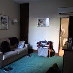 Hotel Heliot Foto