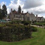 Foto di Rhinefield House Hotel