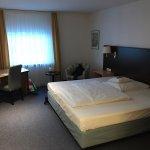 Photo de Hotel Jaeger