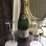 Champagne in our offer