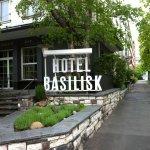 Φωτογραφία: Basilisk Hotel