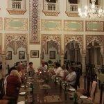 Photo of Laxmi Vilas Palace Hotel