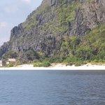 Foto de Secret Lagoon Beach