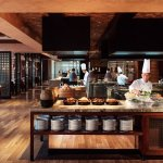 ภาพถ่ายของ Goji Kitchen & Bar (Sanya Marriott Hotel Dadonghai Bay)
