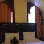 Hotel Villa Oriental Foto