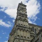 torre della Cattedrale - the spire