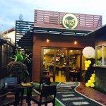 Yuzu Bar & Restaurant