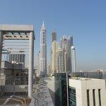 Photo de Radisson Blu Hotel, Dubai Media City