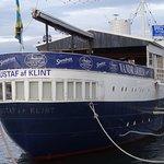Gustav Af Klint Hotel/Hostel-bild