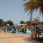 Sentosa Water Park Photo