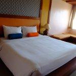 Baumanburi Hotel Foto