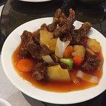 Sweet & Sour Pork - East - Llandudno
