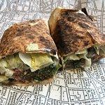 Foto de Beirut Street Kitchen