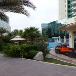 Foto de Copthorne Airport Hotel Dubai