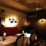 Brasserie Keyzer Foto