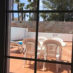 Photo de Galera Beach Resort