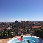 Wonderful stay at villa Florentine