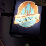 Blue Bali Restaurant Singapore