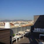 Foto de Hotel Zenit Barcelona