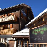 Photo of Hotel Le Meleze