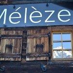 Photo de Hotel Le Meleze