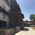Photo of Kathmandu Durbar Square