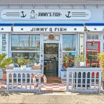 Jimmy's Fish restaurant