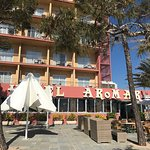 Photo of Hotel Aromar